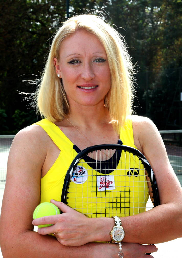Elena Baltacha Loses Battle Against Liver Cancer News Andy Murray Official Site
